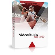 VideoStudio 2020 Pro ML (BOX) - Program na strihanie videa