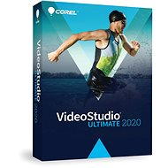 VideoStudio 2020 Ultimate ML (BOX) - Program na strihanie videa