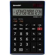Sharp EL-145TBL čierna - Kalkulačka