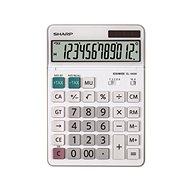 Sharp SH-EL340W biela - Kalkulačka