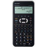 Sharp EL-W531XHSL strieborná - Kalkulačka