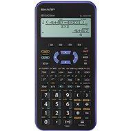 Sharp EL-W531XHVL fialová