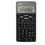 Sharp SH-EL531THB sivá - Kalkulačka