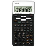 Sharp EL-531TH biela - Kalkulačka
