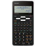 Sharp EL-W531TH čierna - Kalkulačka