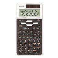 Sharp EL-531TG biela - Kalkulačka