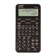 Sharp EL-W531TL čierna - Kalkulačka