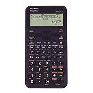 Sharp EL-W531TL modrá - Kalkulačka