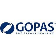 GOPAS MS Office 2016 – 1 samoštudijný výukový kurz podľa výberu na 365 dní CZ (elektronická licencia) - Elektronická licencia