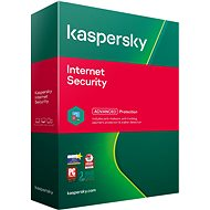 Kaspersky Internet Security (BOX)