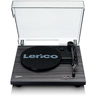 Lenco LS-10 Black