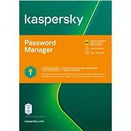 Kaspersky Cloud Password Manager pre 1 zariadenie na 12 mesiacov (elektronická licencia)