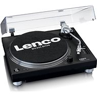 Lenco L-3809BK - Gramofón