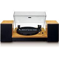 Lenco LS-300 Wood - Gramofón