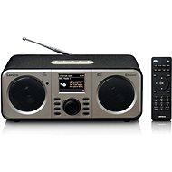 Lenco DIR-140BK - Rádio