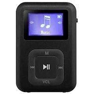 AQ MP01BK - MP3 prehrávač