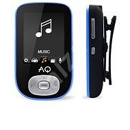 AQ MP03BL - MP4 prehrávač