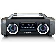 Lenco SPR-100 - Rádiomagnetofón