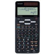 Sharp EL-W506TGY - Kalkulačka