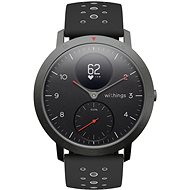 Withings Steel HR Sport (40 mm) – Black
