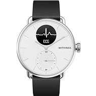 Withings Scanwatch 38 mm – White - Smart hodinky