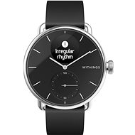 Withings Scanwatch 38 mm – Black - Smart hodinky