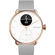 Withings Scanwatch 38 mm – Rose Gold