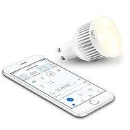 WiZ WiFi inteligentná žiarovka GU10 WZ0195071