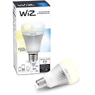WiZ WiFi inteligentná žiarovka E27 WZ0126071