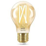 WiZ Warm White Filament A60 E27 Amber Wifi inteligentná žiarovka