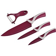 XAVAX Set kuchynských nožov - Sada nožov