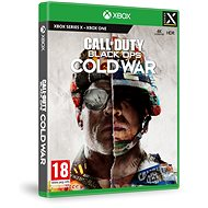 Call of Duty: Black Ops Cold War – Xbox Series X - Hra na konzolu