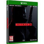 Hitman 3 – Xbox - Hra na konzolu