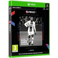 FIFA 21 NXT LVL Edition – Xbox Series X - Hra na konzolu