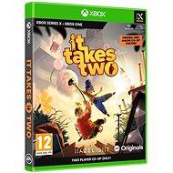 It Takes Two – Xbox - Hra na konzolu