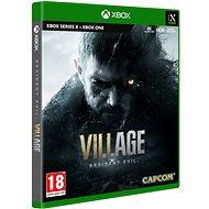 Resident Evil Village - Xbox - Hra na konzolu
