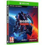 Mass Effect: Legendary Edition – Xbox - Hra na konzolu