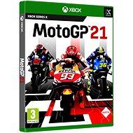 MotoGP 21 – Xbox - Hra na konzolu