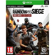 Tom Clancys Rainbow Six: Siege – Year 6 Deluxe Edition – Xbox