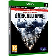 Dungeons and Dragons: Dark Alliance – Day One Edition – Xbox