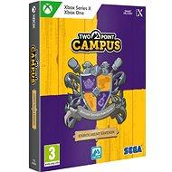Two Point Campus – Xbox - Hra na konzolu