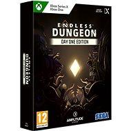 Endless Dungeon – Xbox - Hra na konzolu