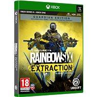 Rainbow Six: Extraction – Guardian Edition – Xbox - Hra na konzolu