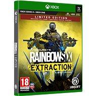 Rainbow Six: Extraction – Limited Edition – Xbox - Hra na konzolu