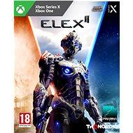 ELEX II – Xbox - Hra na konzolu