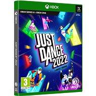 Just Dance 2022 – Xbox - Hra na konzolu