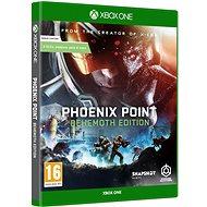 Phoenix Point: Behemoth Edition – Xbox