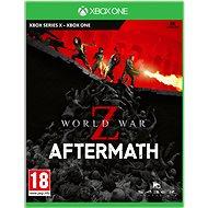 World War Z: Aftermath - Xbox
