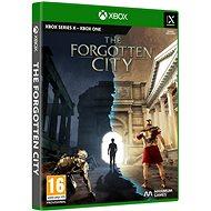 The Forgotten City – Xbox