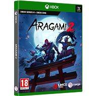 Aragami 2 – Xbox